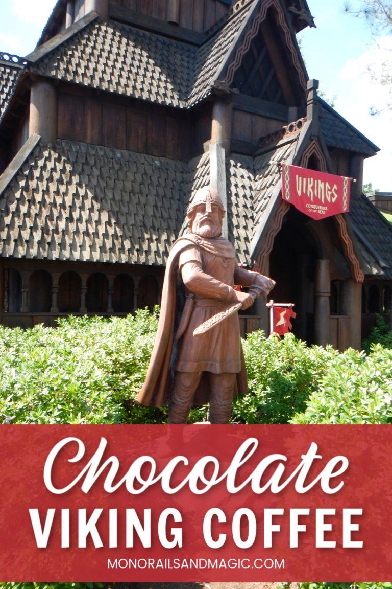 Chocolate Viking Coffee Recipe