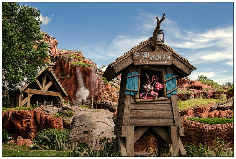 Family Fun in Frontierland
