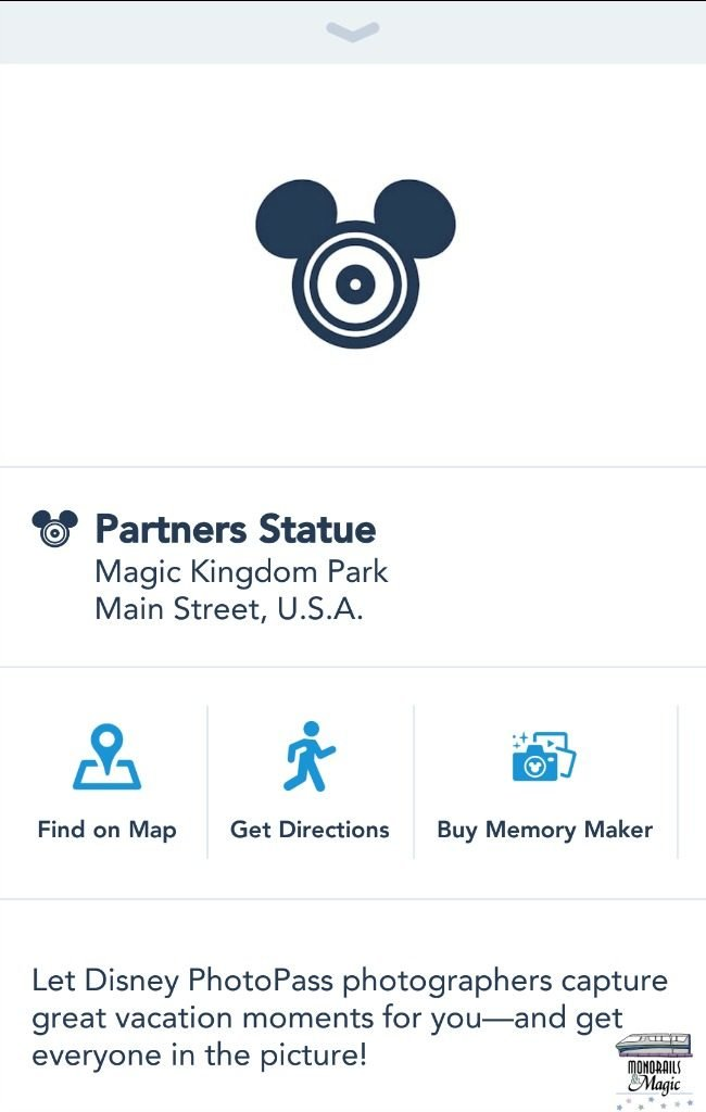 5 Reasons to Use Disney's PhotoPass Service