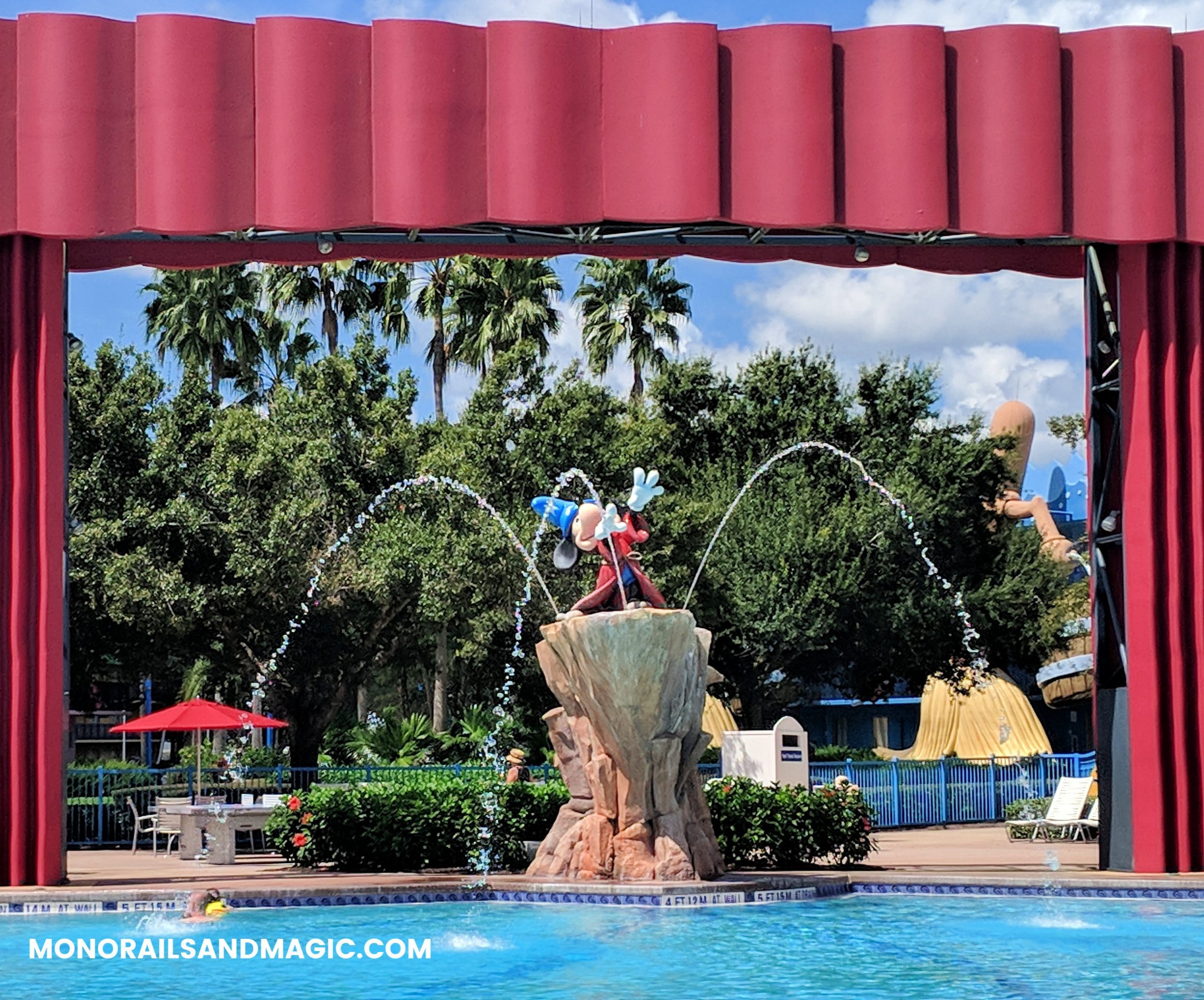 Fantasia All-Star Movies Pool