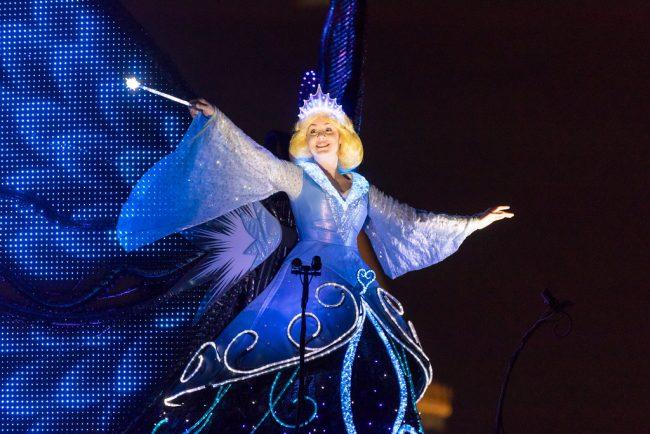 Pinocchio Tokyo Disneyland Dreamlights