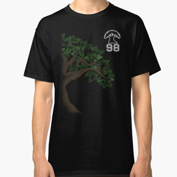 Tree of Life T-Shirt on Redbubble