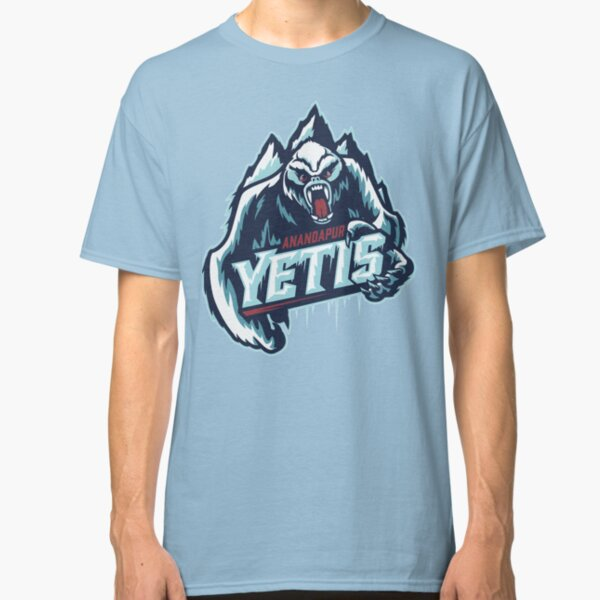 Expedition Everest T-Shirt on Redbubble