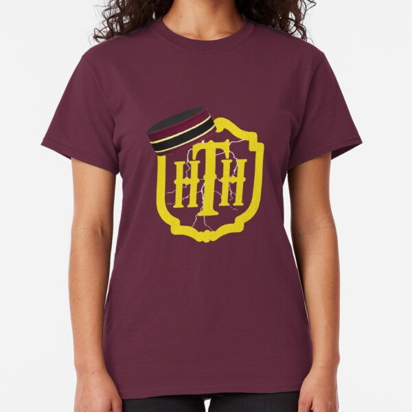 Tower of Terror T-Shirt on Redbubble